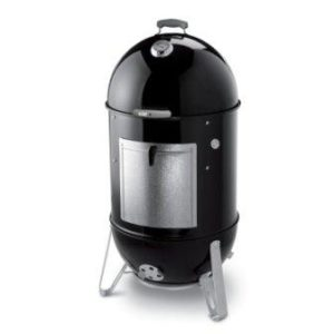 Weber-731001-Smokey-Mountain-Cooker
