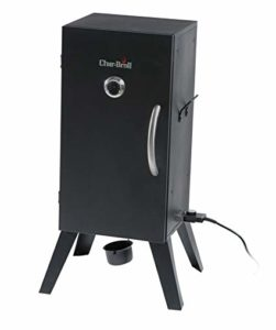 Char-Broil Vertical Gas Smoker Grill