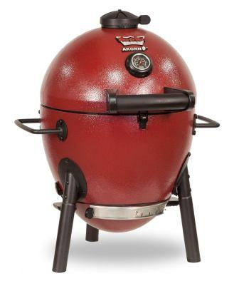 Char-Griller Akorn BBQ Grill and Smoker