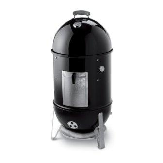 Weber Smokey Mountain 18-Inch